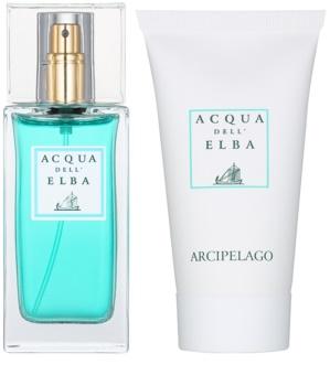 Acqua dell' Elba Arcipelago Women dárková sada II.
