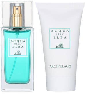 Acqua dell' Elba Arcipelago Women Gift Set II.