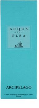 Acqua dell' Elba Arcipelago Women Körpercreme Damen 200 ml