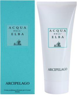 Acqua dell' Elba Arcipelago Women testkrém nőknek 200 ml