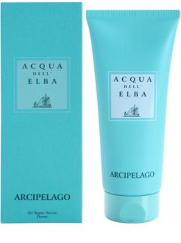 Acqua dell' Elba Arcipelago Women gel douche pour femme 200 ml