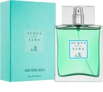 Acqua dell' Elba Arcipelago Men Eau de Toilette für Herren 100 ml