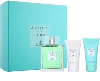 Acqua dell' Elba Arcipelago Gift Set III.