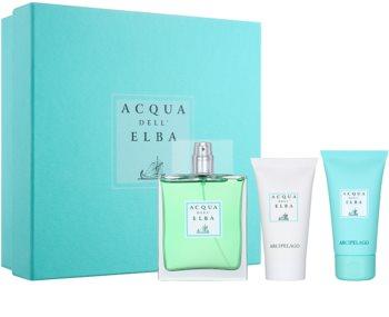 Acqua dell' Elba Arcipelago Men подарунковий набір III. для чоловіків