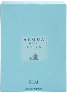 Acqua dell' Elba Blu Men Eau de Parfum for Men 100 ml