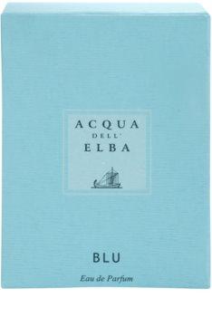 Acqua dell' Elba Blu Men Eau de Parfum Herren 100 ml