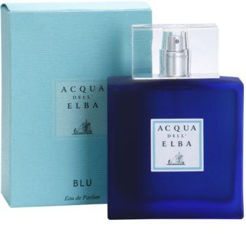 Acqua dell' Elba Blu Men Eau de Parfum για άνδρες 100 μλ