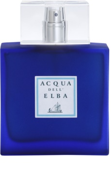 Acqua dell' Elba Blu Men Eau de Parfum für Herren 100 ml