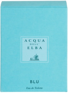 Acqua dell' Elba Blu Men Eau de Toillete για άνδρες 100 μλ