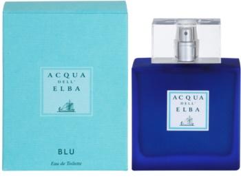 Acqua dell' Elba Blu Men eau de toilette uraknak 100 ml