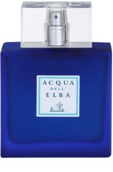 Acqua dell' Elba Blu Men woda toaletowa dla mężczyzn 100 ml