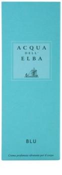 Acqua dell' Elba Blu Men Body Cream for Men 200 ml