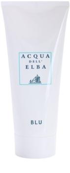 Acqua dell' Elba Blu Men crème corps pour homme 200 ml