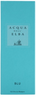 Acqua dell' Elba Blu Men gel doccia per uomo 200 ml