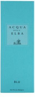 Acqua dell' Elba Blu Men sprchový gel pro muže 200 ml
