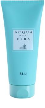 Acqua dell' Elba Blu Men gel za prhanje za moške 200 ml