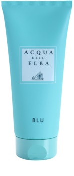 Acqua dell' Elba Blu Men gel za tuširanje za muškarce 200 ml