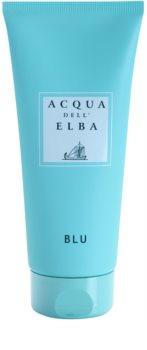 Acqua dell' Elba Blu Men tusfürdő gél férfiaknak 200 ml