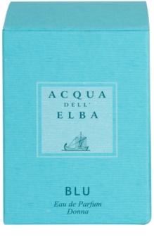 Acqua dell' Elba Blu Women woda perfumowana dla kobiet 100 ml