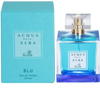 Acqua dell' Elba Blu Women Eau de Parfum for Women 100 ml
