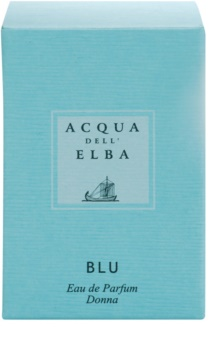Acqua dell' Elba Blu Women Eau de Parfum für Damen 50 ml