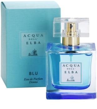 Acqua dell' Elba Blu Women Eau de Parfum για γυναίκες 50 μλ