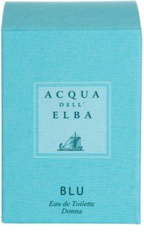 Acqua dell' Elba Blu Women туалетна вода для жінок 100 мл