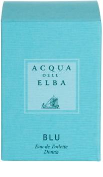 Acqua dell' Elba Blu Women toaletní voda pro ženy 100 ml