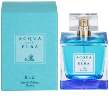 Acqua dell' Elba Blu Women toaletna voda za žene 100 ml