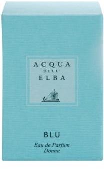 Acqua dell' Elba Blu Women Eau de Toilette für Damen 50 ml