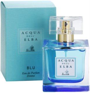 Acqua dell' Elba Blu Women toaletní voda pro ženy 50 ml