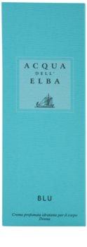Acqua dell' Elba Blu Women Körpercreme Damen 200 ml
