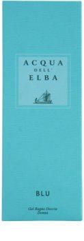 Acqua dell' Elba Blu Women gel de duche para mulheres 200 ml