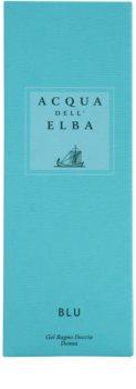 Acqua dell' Elba Blu Women gel za prhanje za ženske 200 ml