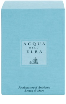 Acqua dell' Elba Brezza di Mare diffusore di aromi con ricarica 200 ml