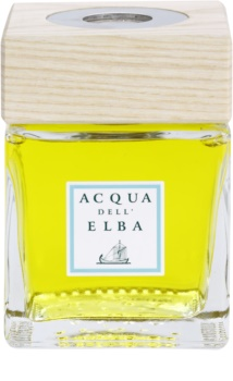 Acqua dell' Elba Casa dei Mandarini Aroma Diffuser met vulling 200 ml
