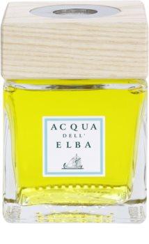 Acqua dell' Elba Casa dei Mandarini diffuseur d'huiles essentielles avec recharge