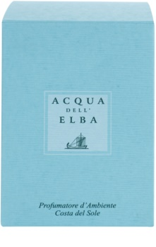 Acqua dell' Elba Costa del Sole aроматизиращ дифузер с пълнител 200 мл.