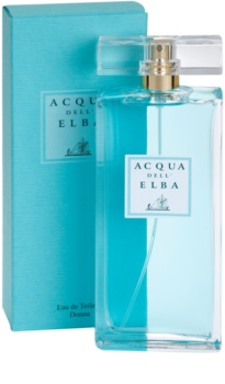 Acqua dell' Elba Classica Women eau de toilette nőknek 100 ml