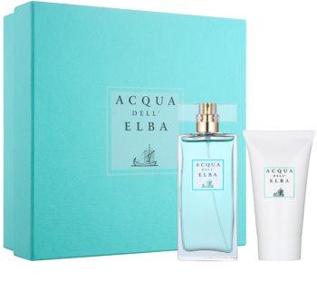 Acqua dell' Elba Classica Women ajándékszett I.