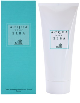 Acqua dell' Elba Classica Women testápoló krém nőknek 200 ml
