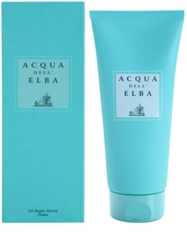 Acqua dell' Elba Classica Women Duschgel Damen 200 ml
