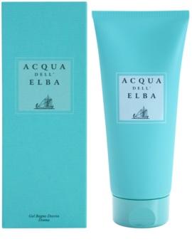 Acqua dell' Elba Classica Women gel de duche para mulheres 200 ml
