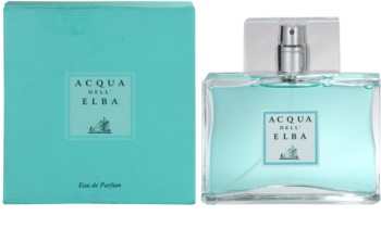 Acqua dell' Elba Classica Men Eau de Parfum für Herren 100 ml