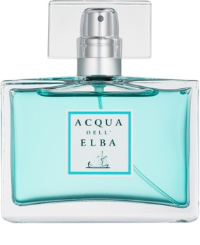 Acqua dell' Elba Classica Men Eau de Parfum voor Mannen 50 ml