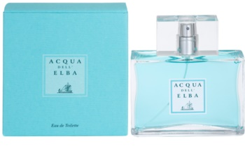Acqua dell' Elba Classica Men Eau de Toilette für Herren 100 ml