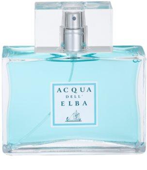 Acqua dell' Elba Classica Men Eau de Toilette voor Mannen 100 ml