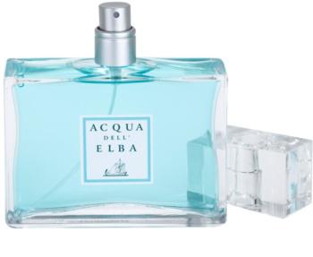 Acqua dell' Elba Classica Men eau de toilette pour homme 100 ml