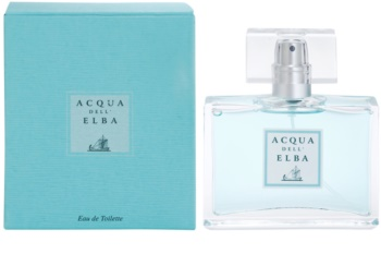 Acqua dell' Elba Classica Men eau de toilette férfiaknak 50 ml