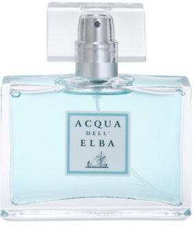 Acqua dell' Elba Classica Men toaletní voda pro muže 50 ml